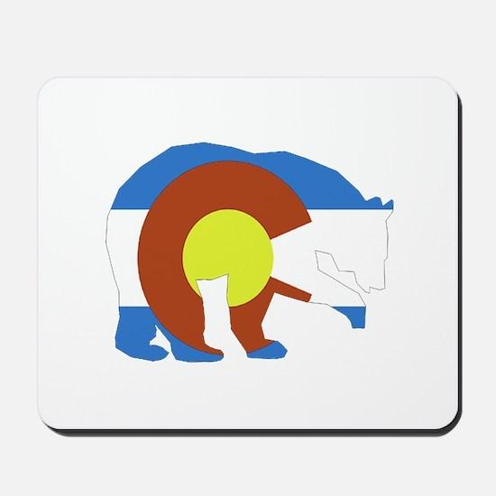 C0LORADO Mousepad