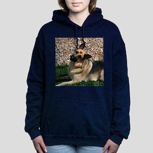 gsdtile4 Hooded Sweatshirt