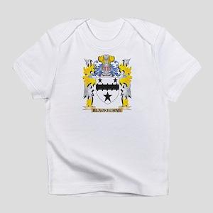 Blackburne Coat of Arms - Family Crest T-Shirt
