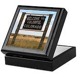 Colorado Decorative Accessories