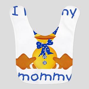 lovemymommy13 Bib