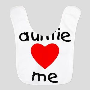 lovesme-auntie Bib