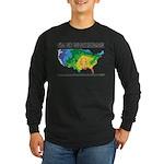 Weatherman Long Sleeve T-Shirt