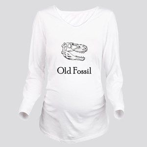 oldfossil Long Sleeve Maternity T-Shirt