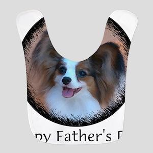 pappyfathersday Bib