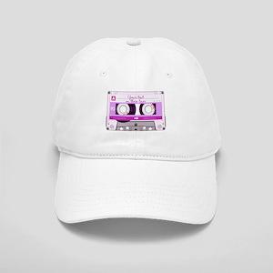 Cassette Tape - Pink Cap