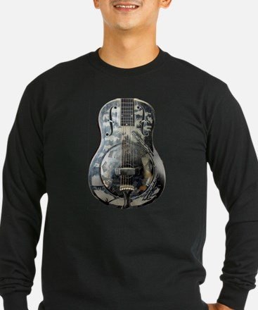 national for black Long Sleeve T-Shirt