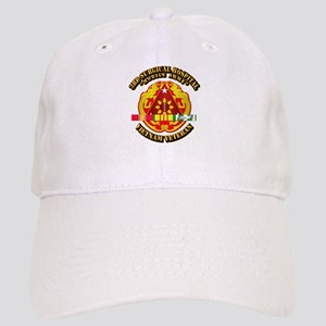 3rd Surgical Hospital w SVC Ribbon Cap