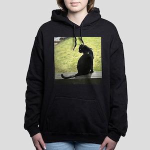 cattile4 Hooded Sweatshirt
