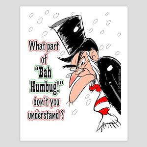 Scrooge 1 Posters
