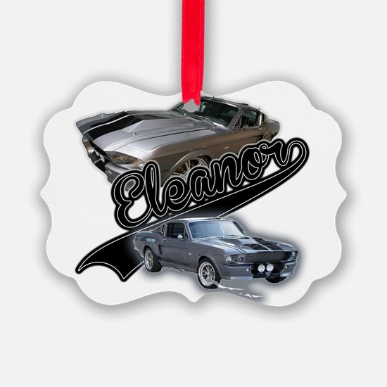 Eleanor Ornament