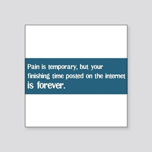 InternetForeverBumper Sticker