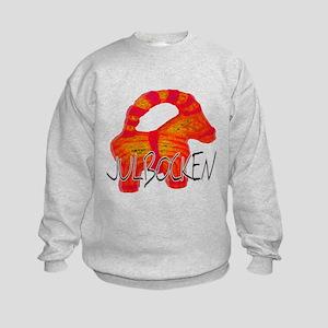 Julbocken the Yule Goat Sweatshirt