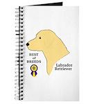 YellowLabTee Journal