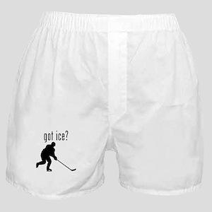 got ice? Boxer Shorts