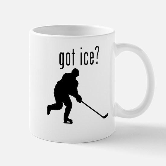 got ice? Mugs