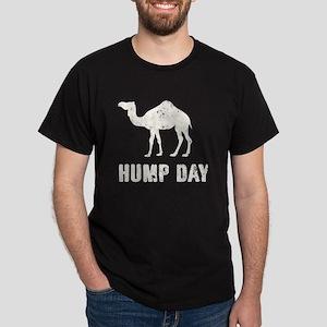 Vintage Hump Day T-Shirt