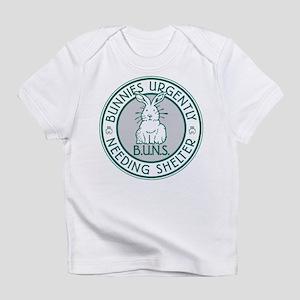 BUNS Logo Infant T-Shirt