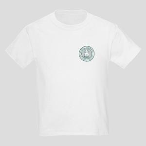BUNS Logo Kids Light T-Shirt