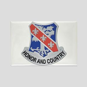 DUI - 2nd Battalion - 327th Infantry Regiment Rect
