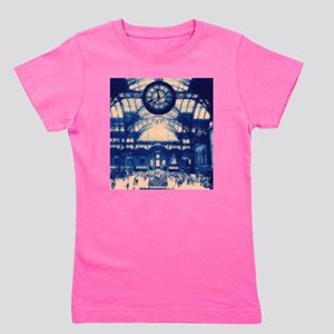 grandcentralstation Girl's Tee