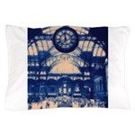grandcentralstation Pillow Case