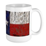 Texas Large Mugs (15 oz)