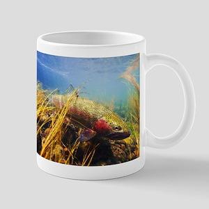 Rainbow Trout - Fly Fishing Mugs