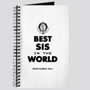 The Best in the World Best Sis Journal