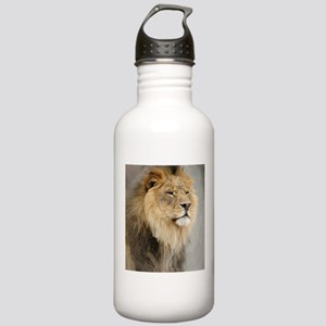 Lion Lovers Stainless Water Bottle 1.0L