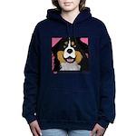 vector Hooded Sweatshirt