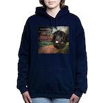 godmadedogs Hooded Sweatshirt