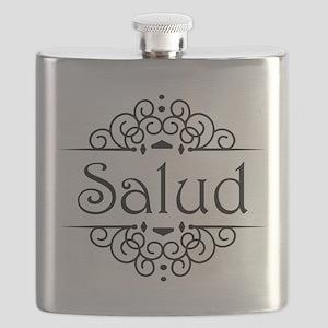 Salud Flask