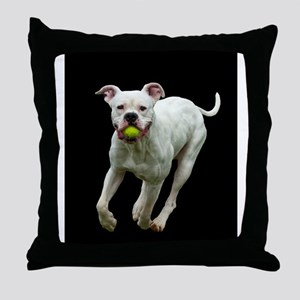 Got Ball? Throw Pillow