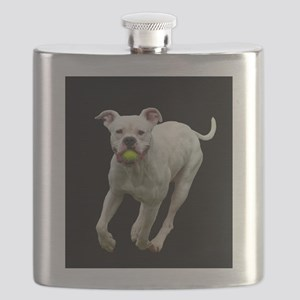 Got Ball? Flask