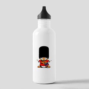 Nutcracker Penguin Stainless Water Bottle 1.0L