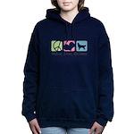 peacedogs Hooded Sweatshirt