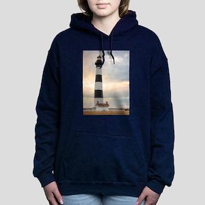 Lighthouse 02 Hooded Sweatshirt