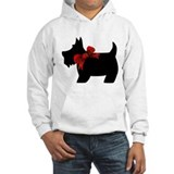 Scottie dog Light Hoodies