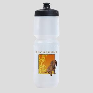 4-goldgolden Sports Bottle