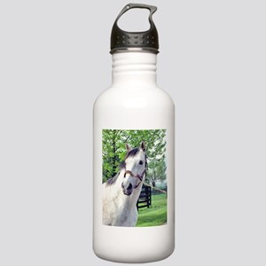 HOLY BULL Water Bottle