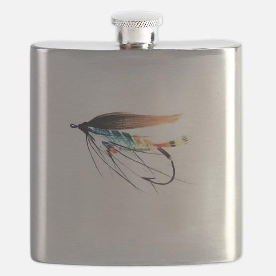 Atlantic Gardener Flask