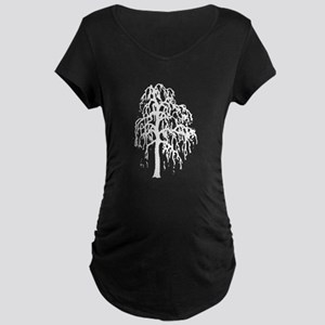 Willow Tree Maternity T-Shirt