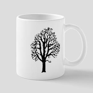 Chestnut Tree Mugs