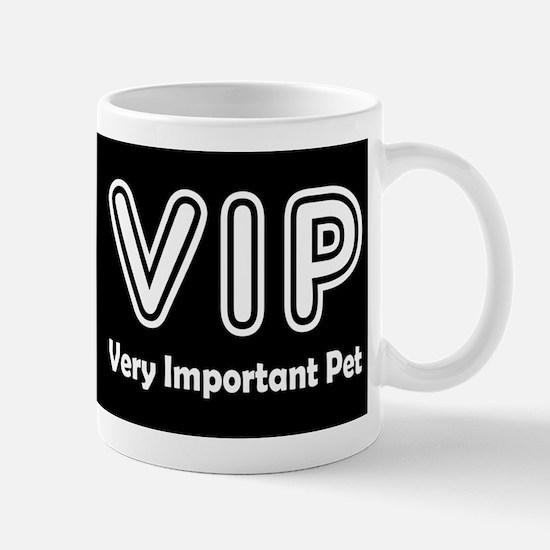 Very Important Pet Mug