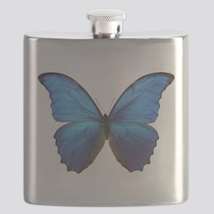 MORPHO DIDIUS D Flask