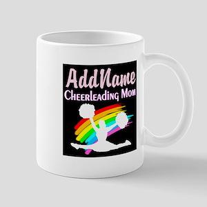 GO CHEERLEADING Mug
