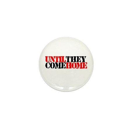 Red Friday Mini Button