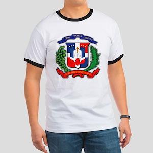 Republica Dominicana, Dominican Republic Ringer T