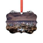 Montréal Picture Ornament